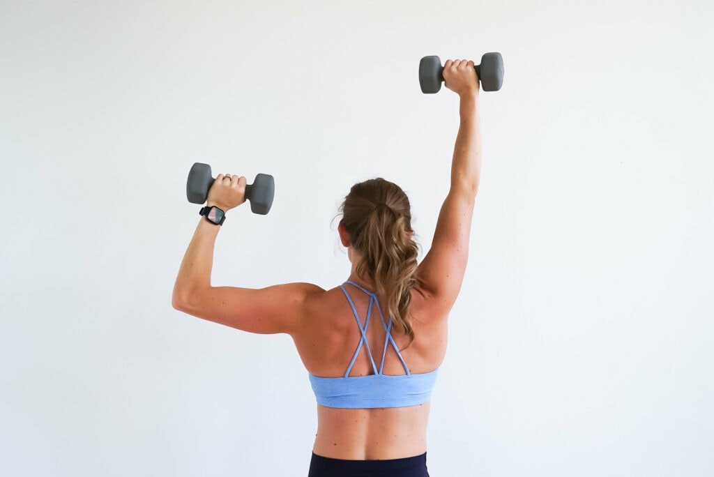 Benefits of Shoulder Exercises For Women
