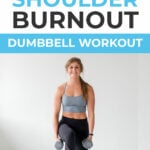 Shoulder Workout for Women