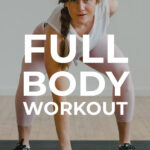 20 Minute HIIT Workout Pin