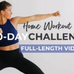 30 Day Workout Plan