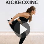 Cardio Kickboxing Pin for Pinterest