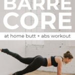 Mat Ab Workouts | pin for pinterest