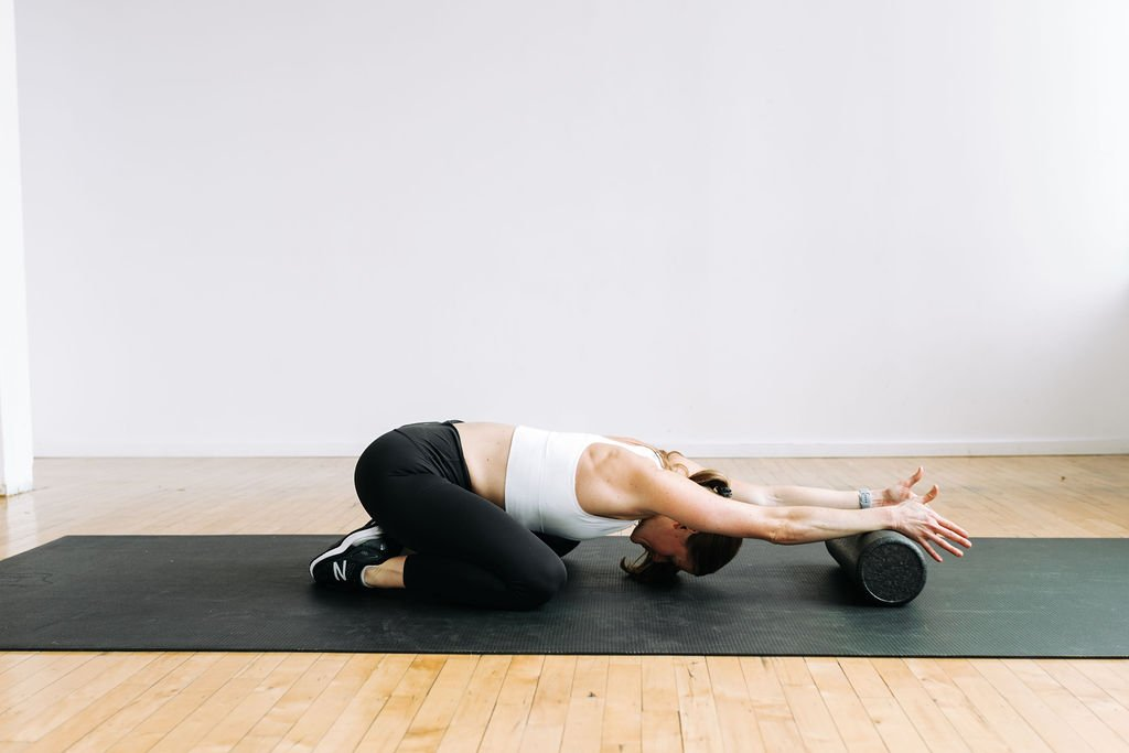 How to use a foam roller, 8 best foam rolling exercises to relieve tight muscles