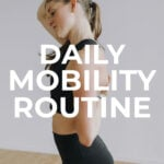 Morning Mobility Stretching Routine