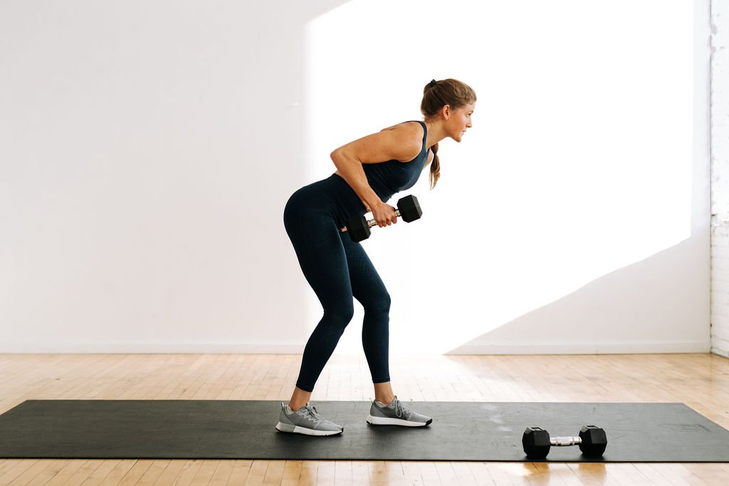 Single Arm Tricep Extension   Best Tricep Exercises for Women