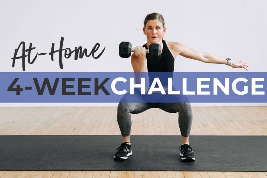 Free Full Body Workout Plan for Women