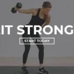 SplitStrong 35 2-Week Workout Challenge