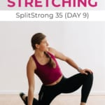 Dynamic Stretching and Mobility Workout