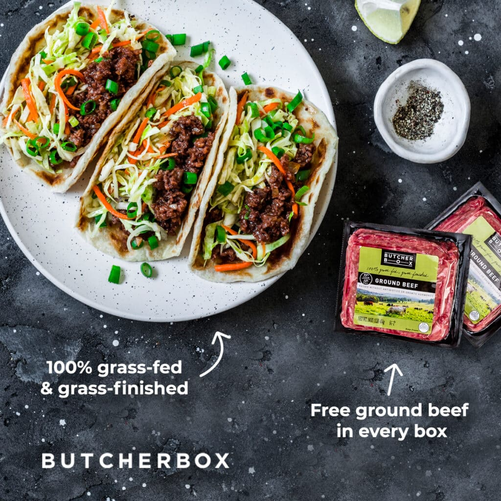 ButcherBox Ground Beef for Life_TACOS